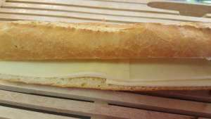 Fromage Beurre - La tartiniere du zoning - Wauthier-Braine