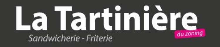 Logo Sandwicherie La tartiniere du zoning Wauthier-Braine
