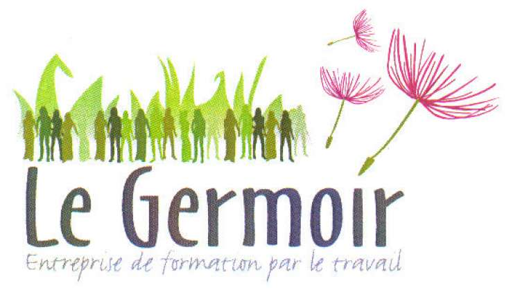 Logo Sandwicherie Le Germoir Monceau-sur-Sambre