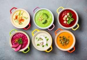 soupe 1l - Miette - Jambes