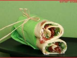 wraps italien - Miette - Jambes