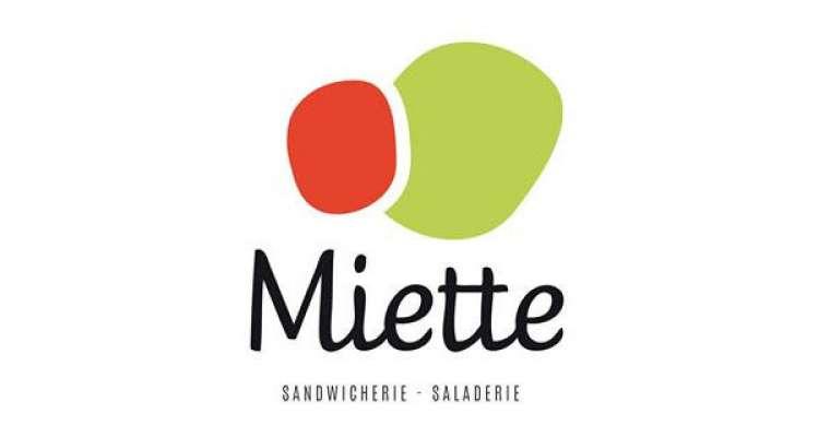 Logo Sandwicherie Miette Jambes