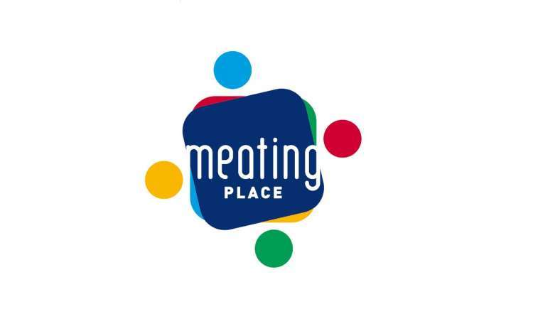 Logo  Meating Place Bruxelles