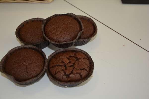 Brownie - La Cuisine de Mère-Grand - Mont-Saint-Guibert