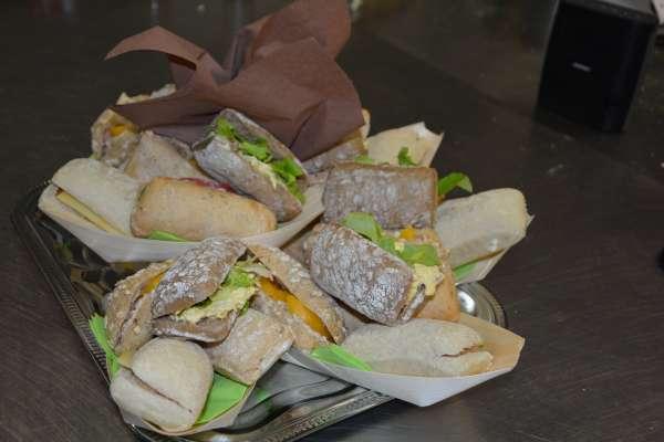 Les Quatres Frères - La Cuisine de Mère-Grand - Mont-Saint-Guibert