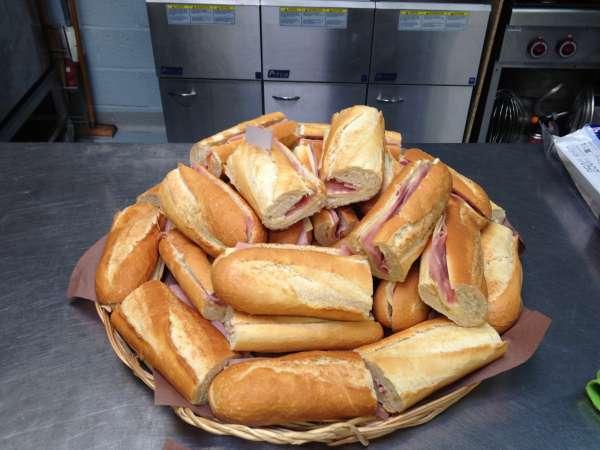 Les Classiques I - La Cuisine de Mère-Grand - Mont-Saint-Guibert