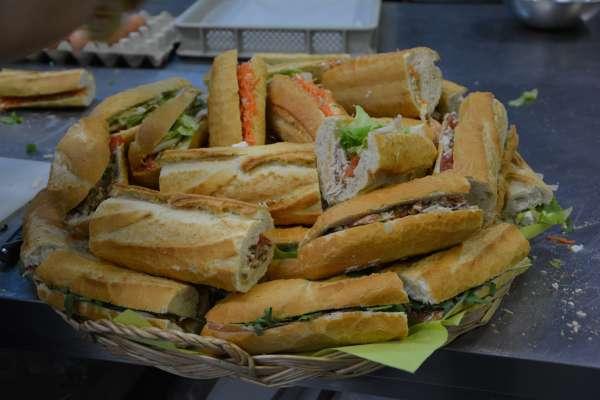 Les Classiques II - La Cuisine de Mère-Grand - Mont-Saint-Guibert