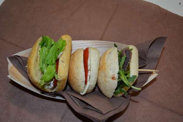 Trio à la Broche - La Cuisine de Mère-Grand - Mont-Saint-Guibert