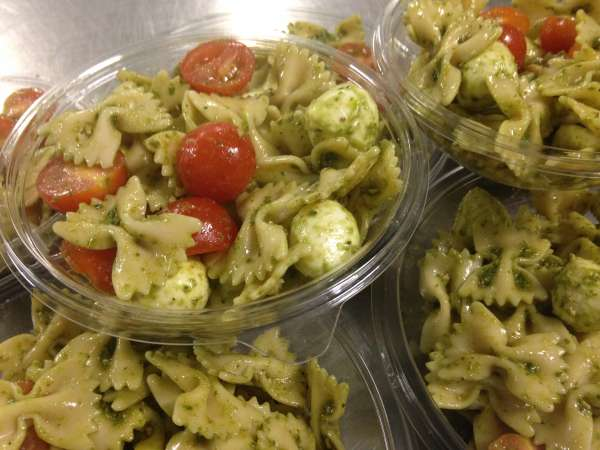 Salade italienne 450 g - La Cuisine de Mère-Grand - Mont-Saint-Guibert