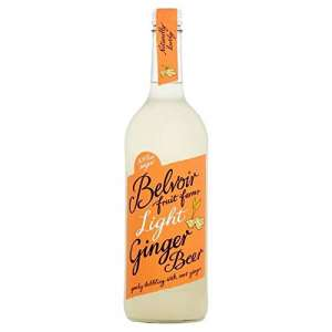 Belvoir Ginger Beer Pressé BIO 250 ml - Befoody Company - Mont-Saint-Guibert
