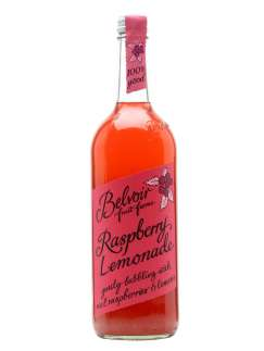 Belvoir Raspberry Lemonade Pressé - Befoody Company - Mont-Saint-Guibert