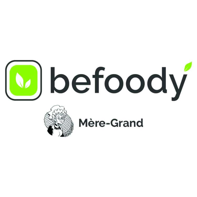 Logo Sandwicherie Befoody Co | Mère-Grand Mont-Saint-Guibert
