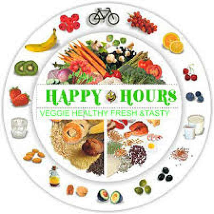 Logo Sandwicherie Happy Hours Leuven