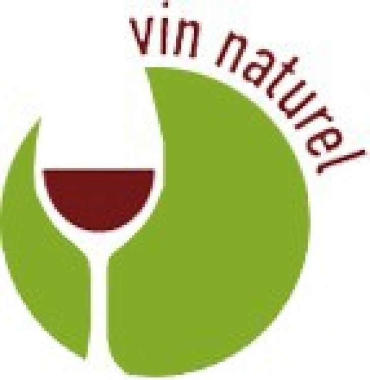 Logo Producteur local Vin naturel Belgique Ixelles