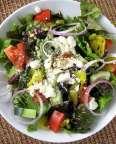 Greek Salad - Koshary Leuven - Heverlee