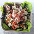 Salade Italienne - L'Antre d'Eux - Hoeilaart