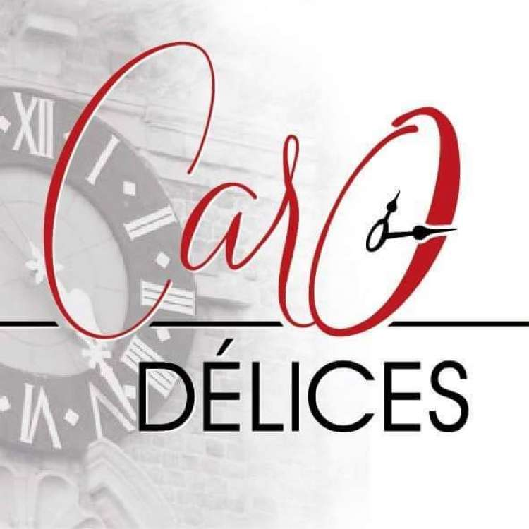 Logo Traiteur Caro Delices Havay