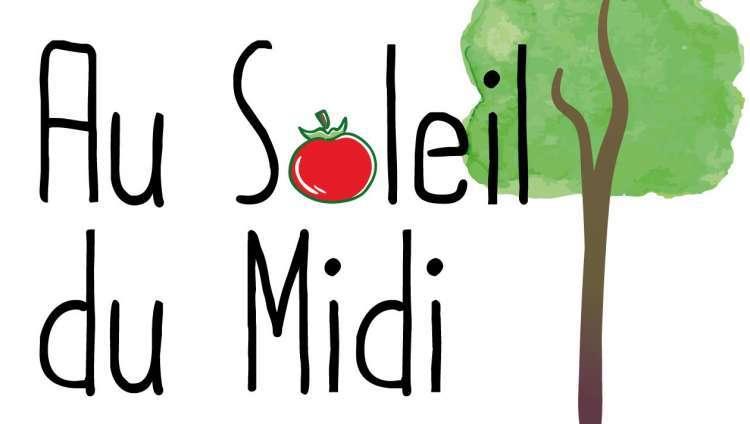 Logo Traiteur Au Soleil du Midi Etterbeek