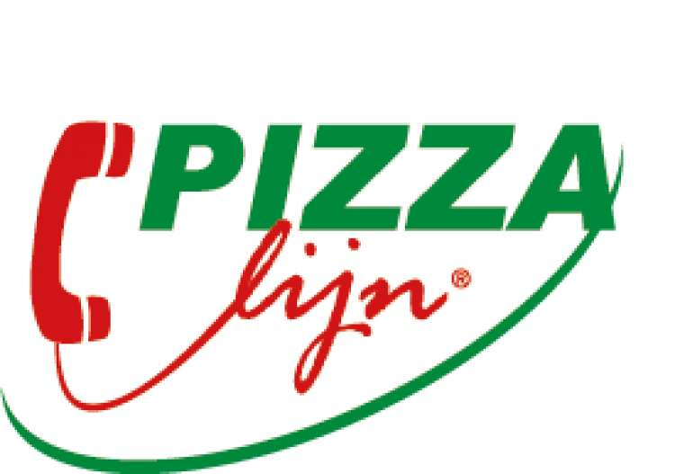 Logo Sandwicherie Pizzalijn Merksem
