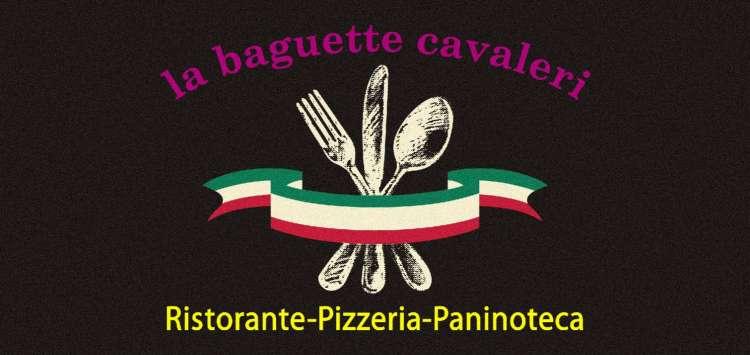 Logo Traiteur La baguette Cavaleri Anderlecht