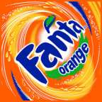 Fanta Orange (33cl) - Goût et Passion - Nivelles