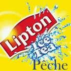 Ice-Tea Pêche (33cl) - Goût et Passion - Nivelles