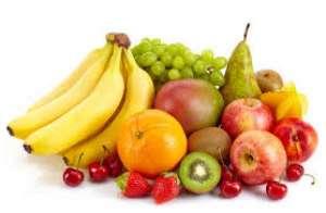 Fruits - Locabar - Mons