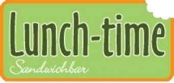 Logo Sandwicherie Lunch Time Sandwichbar Buizingen