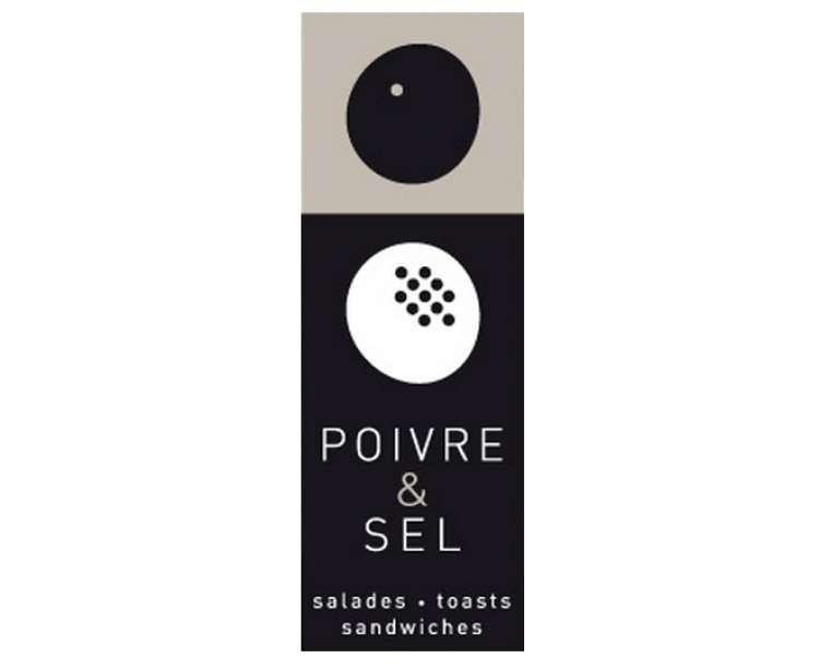Logo Sandwicherie Poivre et Sel Bronckart Liège