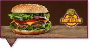 Hamburger - The Best Burger - Braine-l'Alleud