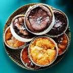 Dessert Bio du jour - Farci - Uccle