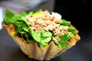 Niçoise - Lunch Gourmand - Ghlin