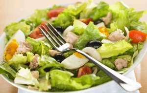 Salade Parisienne - L'arbre à pain - Auderghem