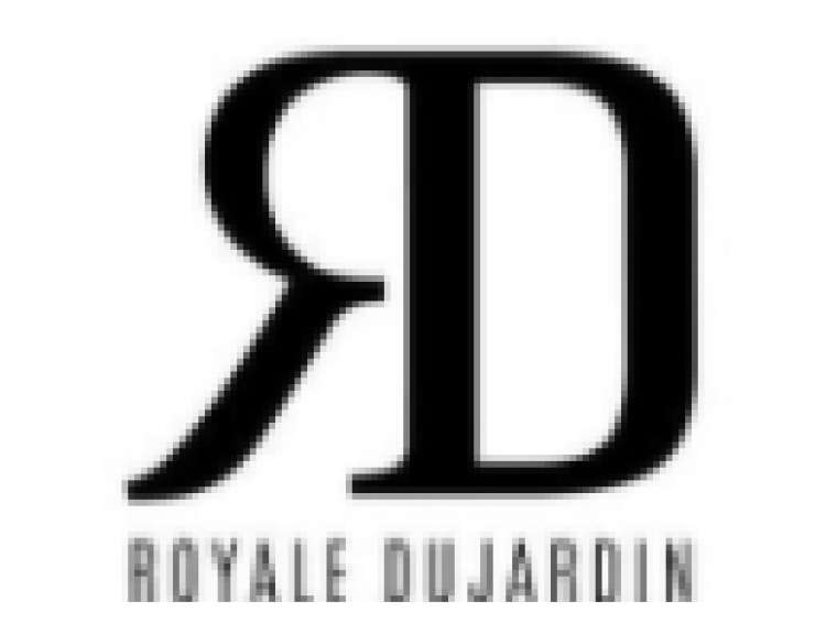 Logo boucherie charcuterie Royale Dujardin Ixelles