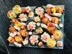 Mini Tapas Buffet: Vlees - Deli Lunch - Vilvoorde