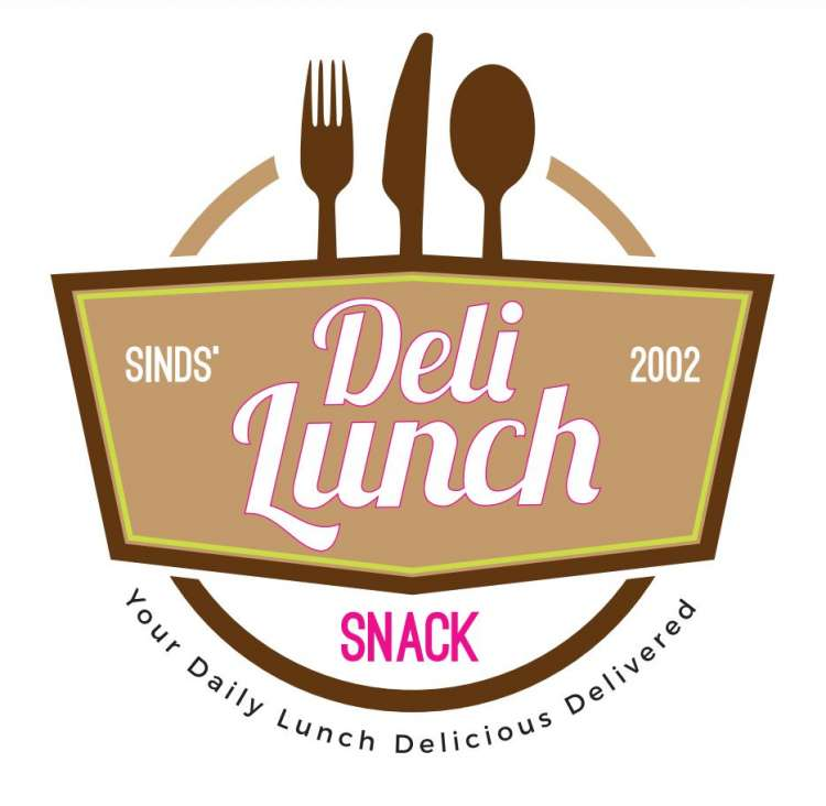 Logo Sandwicherie Deli Lunch Vilvoorde