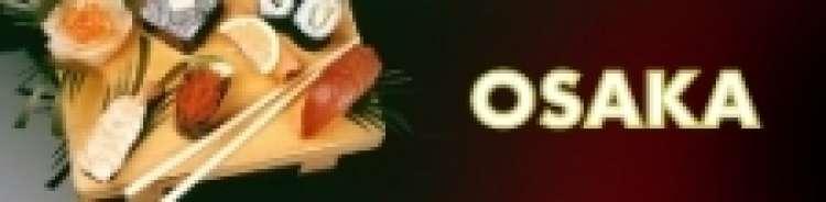 Logo Traiteur Osaka Zaventem Zaventem