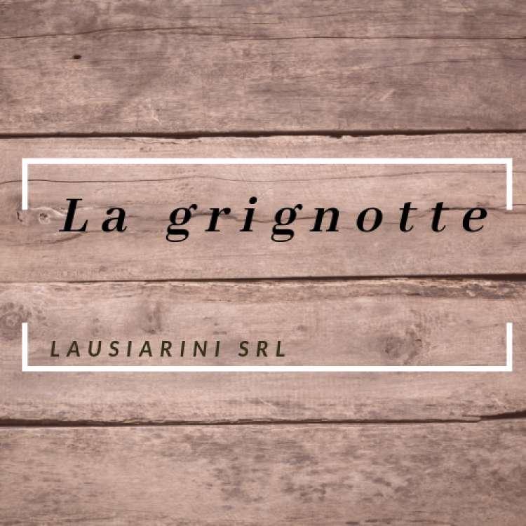 Logo Sandwicherie La Grignotte Gosselies