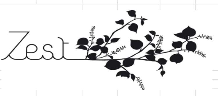 Logo Sandwicherie Le Zest Wavre