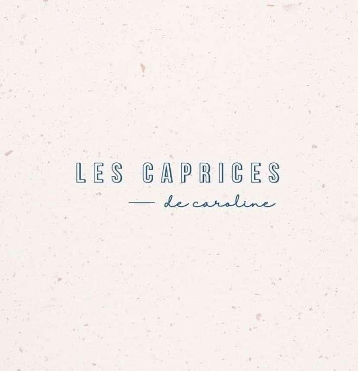 Logo Sandwicherie Les caprices de Caroline Auderghem