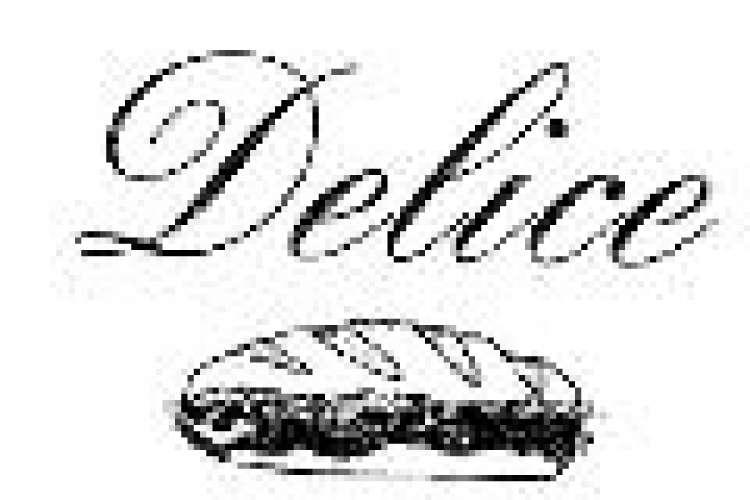 Logo Sandwicherie Delice Antwerpen