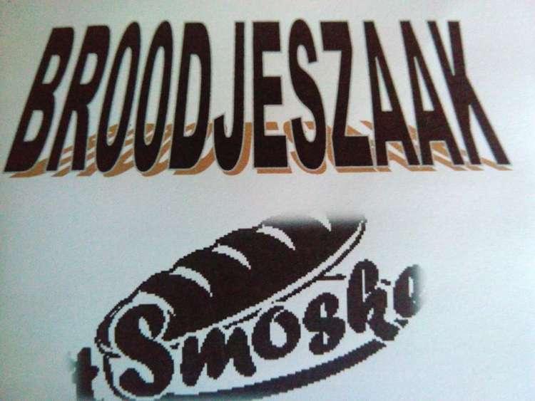 Logo Sandwicherie 't Smoske Maldegem