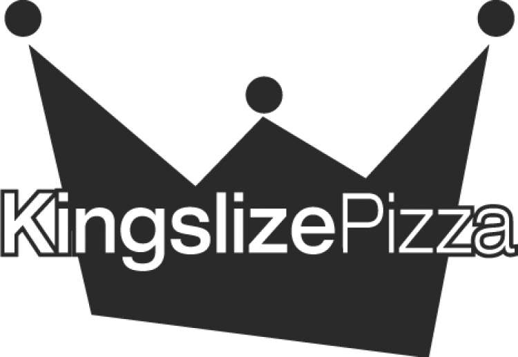 Logo  Kingslize Pizza Mechelen