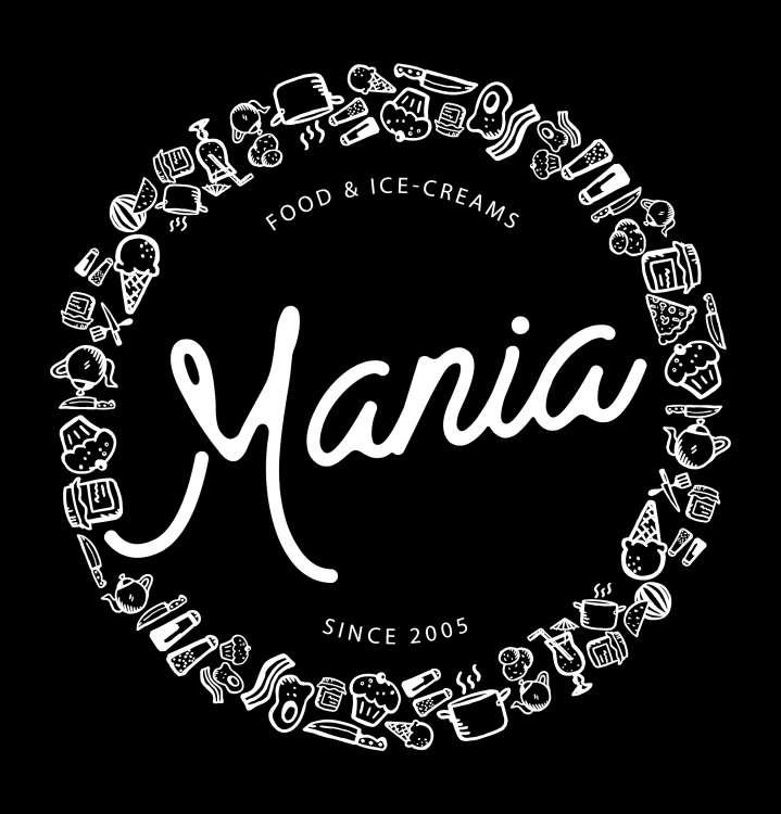 Logo Sandwicherie Mania Namur
