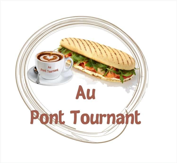 Logo Sandwicherie Au Pont Tournant Seneffe