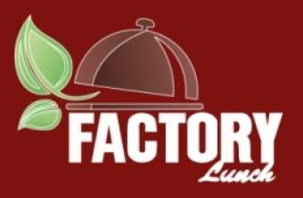Logo Sandwicherie Lunch Factory Saint-Gilles
