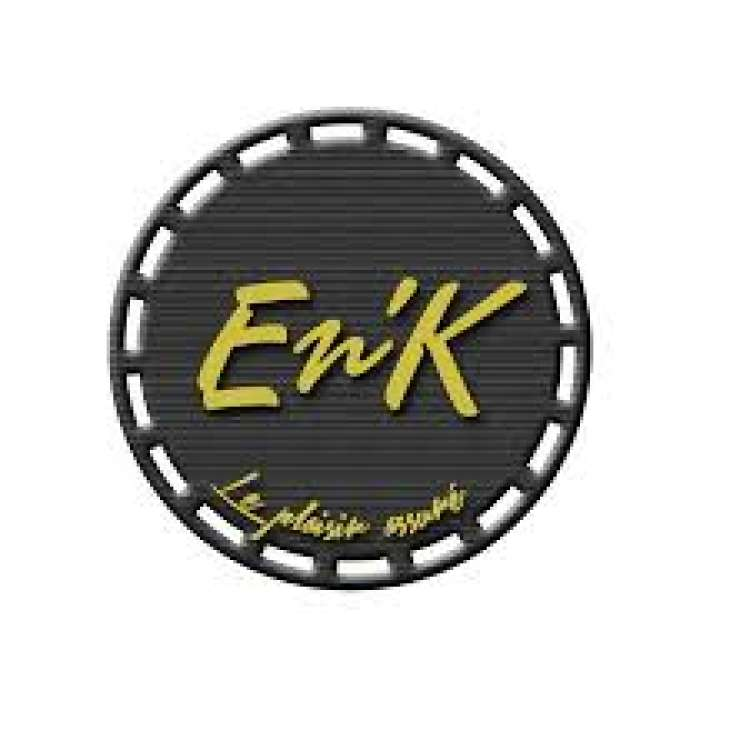 Logo Sandwicherie En'K Villeneuve d'Asq