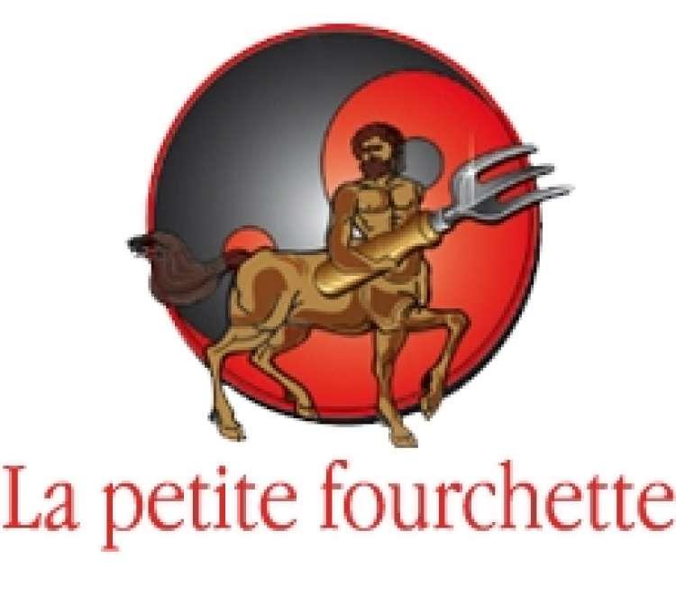 Logo Traiteur I Love Sushi & La Petite Fourchette Strombeek-Bever