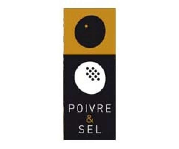 Logo Sandwicherie Poivre & Sel Alleur Xhendremael