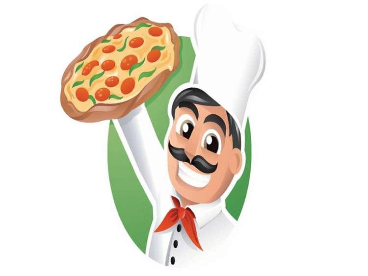 Logo Sandwicherie Pizza Bela Temploux